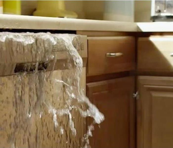 Water Damage New Haven area HomeOwner Water Damage Tips